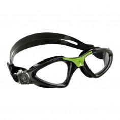 Aqua Sphere Kayenne Black Green Swimming Goggles