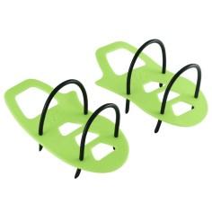 Michael Phelps Technique Paddle Neon Verde