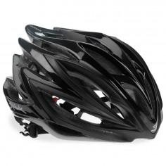 Spiuk Dharma Edition Helmet Anthracite Black