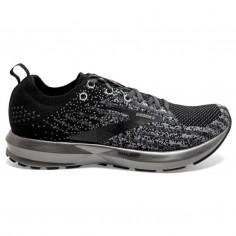 Brooks Levitate 3 Black Silver SS20 Women's Running Shoes