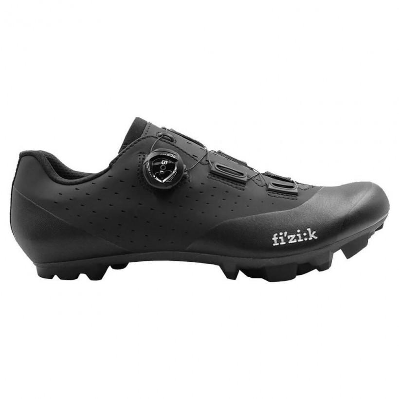 Zapatillas Fizik Vento X3 Overcurve Negro