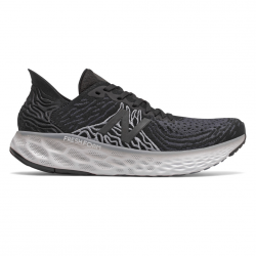 New Balance 1080 v10 Fresh Foam Black Steel Men's Shoes PV20