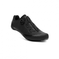 Zapatillas Spiuk Aldama Road Negro Mate