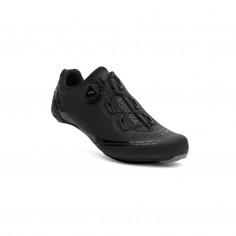 Spiuk Aldama Road Carbon Shoes Matte Black