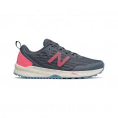 Zapatillas New Balance Nitrel v3 Azul Rosa Mujer PV20