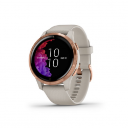 Garmin Venu Amoled Rose Gold
