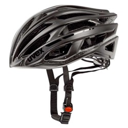 Casco Uvex Race 5 Negro Mate