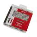 Cadena SRAM PC-X1 PowerLock 11v 118 eslabones