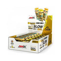 AMIX Slow Gel Citrus Mix