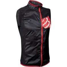 Trail Hurricane Black Compressport Vest