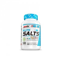 Performance AMIX E-lite Salts