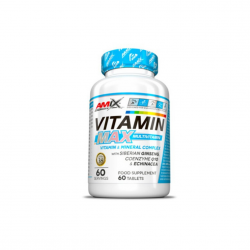 AMIX Performance Vitamin Max Multivitamin