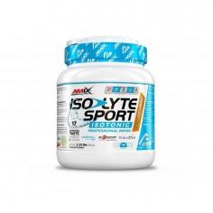 AMIX Isolyte Sport Drink Orange Single-dose