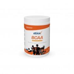 BCAA ETIXX RECOVERY Naranja Mango