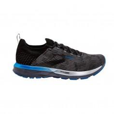 Zapatillas Brooks Ricochet 2 Negro Azul PV20