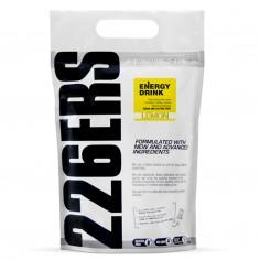 Energy Drink 226ERS - 500gr Lemon
