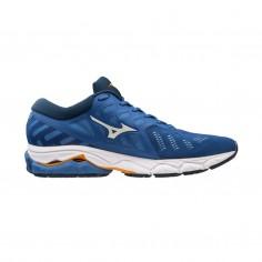 Zapatillas Mizuno Wave Ultima 11 Azul PV20