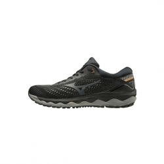 Mizuno Wave Sky 3 Black SS20 Men's Shoes