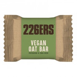 Barrita 226ERS Vegan Oat Bar