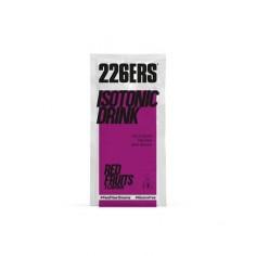 226ers Bebida Isotónica Frutos Rojos 20g