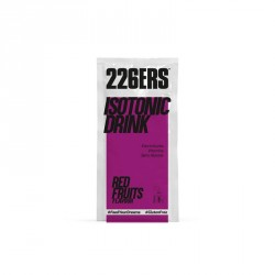 226ers Isotonic Drink Red Fruits 20g