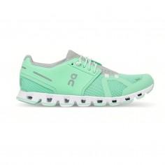Zapatillas ON CLOUD Verde Mujer