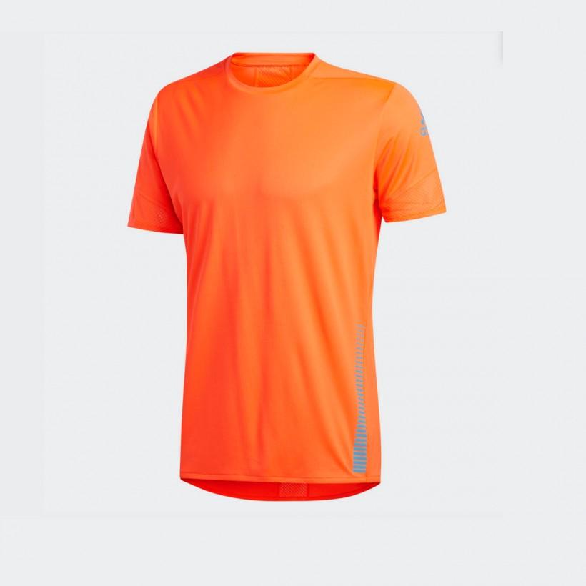 Camiseta Adidas 25/7 RISE UP N RUN PARLEY Hombre