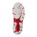 Zapatillas Mizuno Wave Shadow 3 Rojo Blanco OI19 Hombre