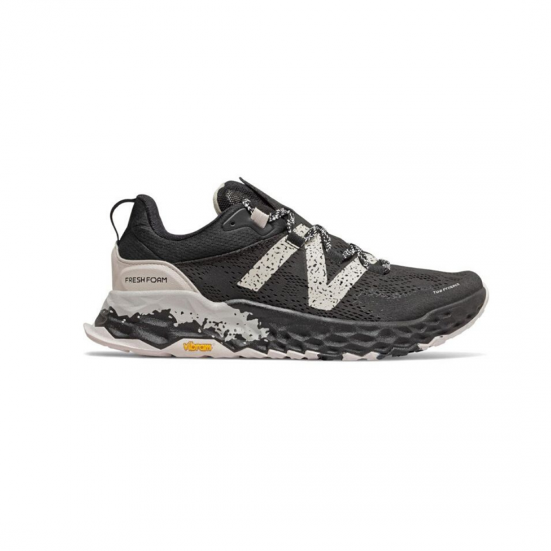 New Balance Fresh Foam Iron v5 Black White PV20 Men's Shoes