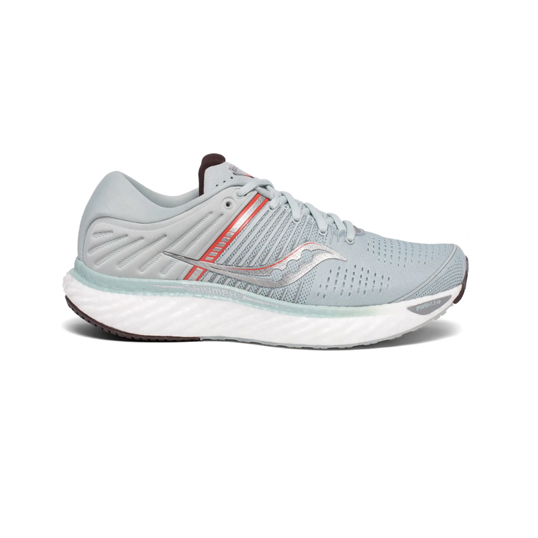 saucony triumph 13 mujer