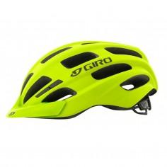 Casco Giro Register Amarillo Flúor