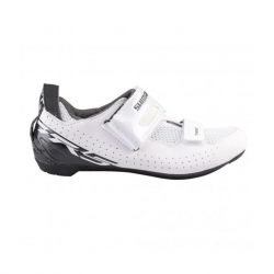 Zapatillas triatlon Shimano TR5 Blanco