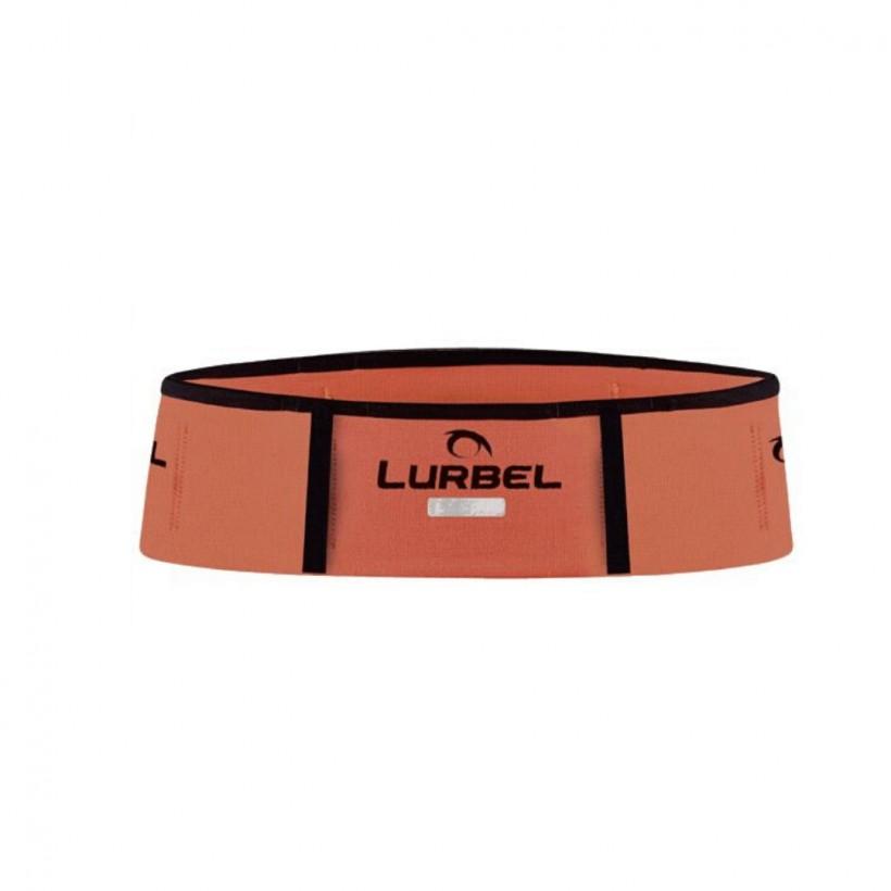 Multifunctional number holder Lurbel Loop Evo I Orange Black