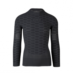 Long sleeve base layer Q36.5 Base Layer 3 Gray