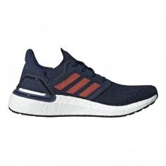 Zapatillas Adidas Ultra Boost 20 Azul Hombre PV20