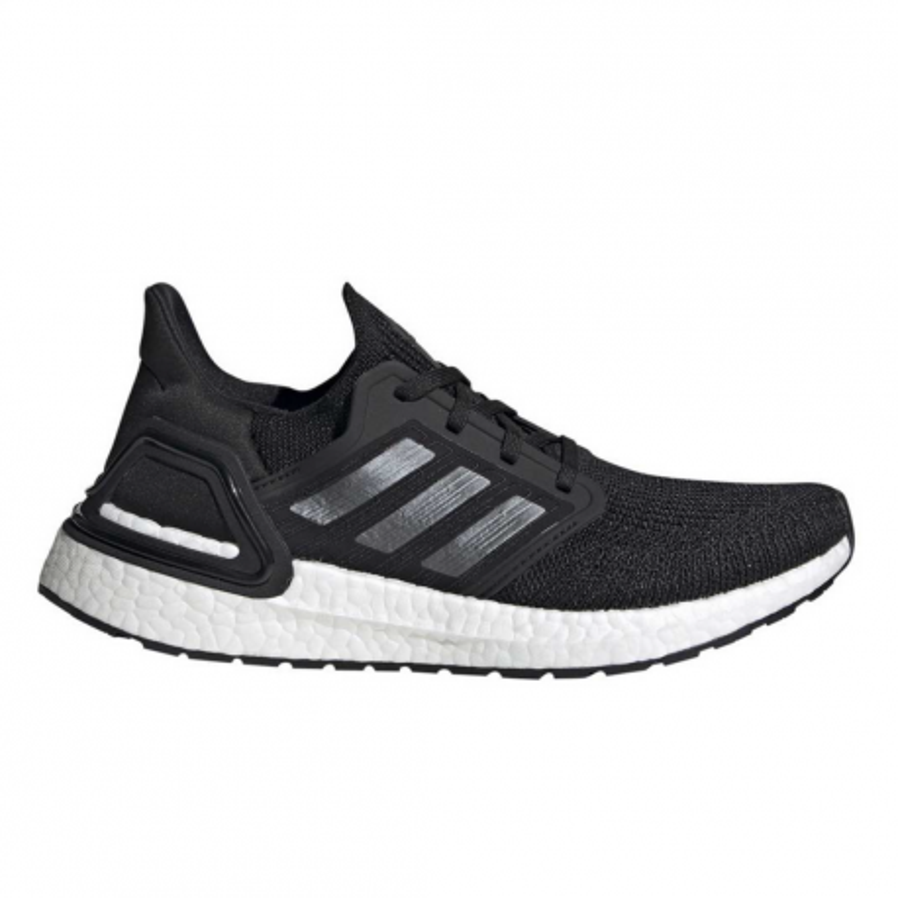 Zapatillas Adidas Ultra Boost 20 Negro Blanco PV20 Mujer