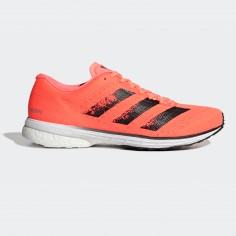 Zapatillas Adidas Adios 5 Naranja Fluor PV20 Hombre