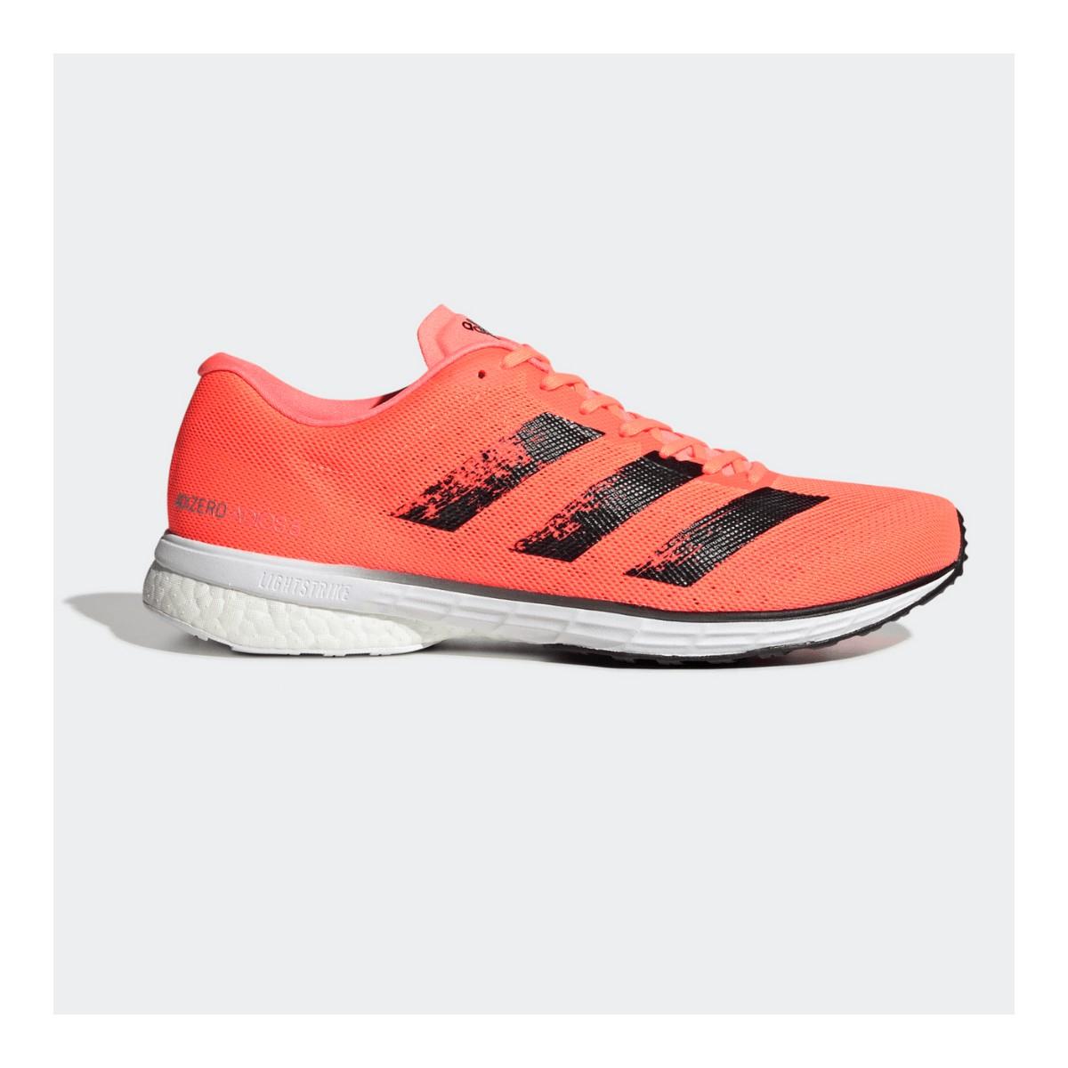 Adidas Adizero Adios 5 Orange Fluor