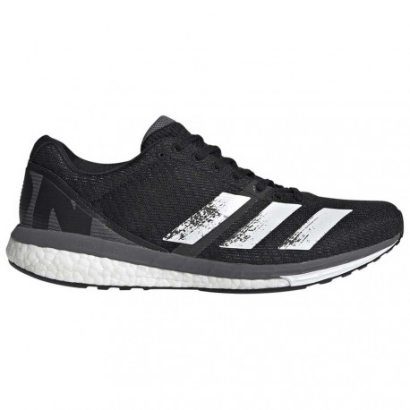 Irónico regalo recibo  Zapatillas Adidas Adizero Boston 8 Negro PV20 Hombre