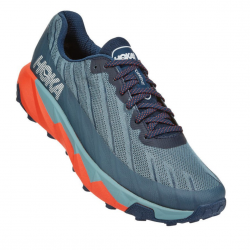 Zapatillas Hoka One One Torrent PV20 Gris Hombre