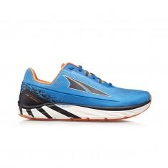 Zapatillas Altra Torin Plush 4 Azul Naranja PV20 Hombre