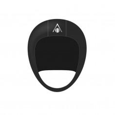 Gorro Natación Hood Aquasphere Negro
