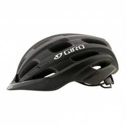 Casco Giro Register Negro Mate