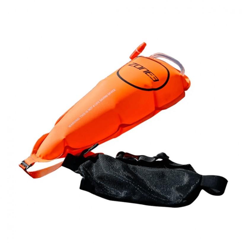 Boya Zone3 Swim Safety Belt Pouch naranja