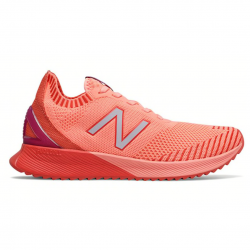 New Balance FuelCell Echo New York City Marathon Edition Rosa PV20 Mujer.