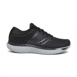 Saucony Triumph 17 Black PV20 Men's Shoes