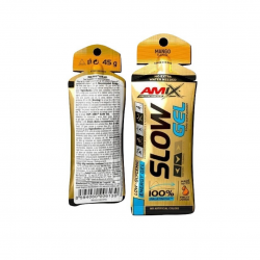 AMIX Slow Gel Mango 1 pc
