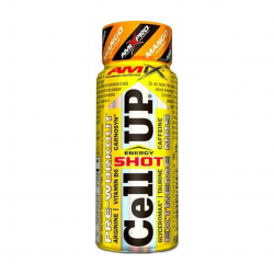 AMIX Pro CellUp Energy Shot Mango 60ml