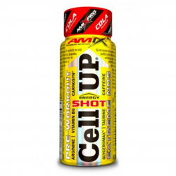 AMIX Pro CellUp Energy Shot Cola 60ml