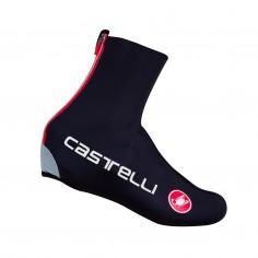 Cubrezapatillas Castelli Diluvio C16 Negro Unisex